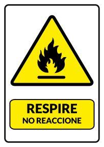 Respire No Reaccione