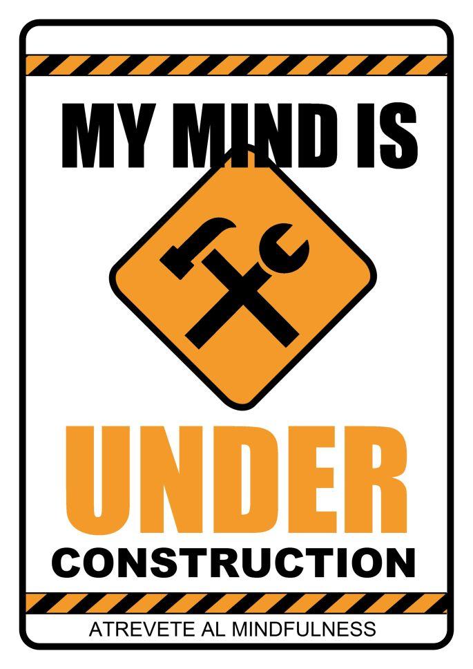 Under Construction MDF